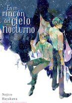 en un rincon del cielo nocturno nojico hayakawa 9788494600234
