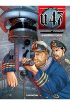 u 47 (vol. 02): el superviviente-9788494717734