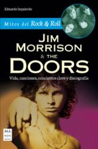 jim morrison & the doors eduardo izquierdo 9788494791734