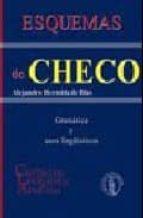 esquemas de checo: gramatica y usos lingüisticos alejandro hermida de blas 9788495855534