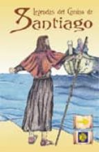 leyendas del camino de santiago 9788496328334
