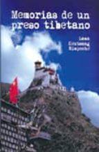 memorias de un preso tibetano-lama keutsang rimpoche-9788496478534