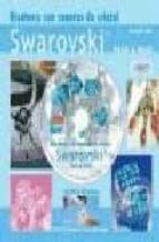 bisuteria con cuentas de cristal swarovski (libro y dvd)-angelika ruh-9788496550834