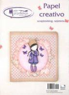manos maravillosas: papel creativo: scrapbooking, tarjeteria-9788496558434