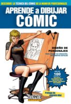 aprende a dibujar comic nº 7 9788496706934