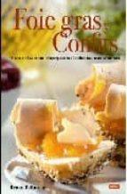 foie gras y confits bruno ballureau 9788496777934