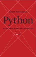 phyton joseph fontenrose 9788496867734