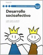 desarrollo socioafectivo (ciclos formativos de grado superior)-laura ocaña villuendas-nuria martin rodriguez-9788497328234