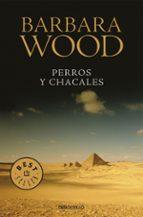 perros y chacales-barbara wood-9788497594134