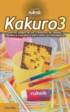 kakuro 3-9788497635134