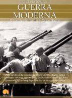 guerra moderna (breve historia) f. xavier hernandez 9788497637534