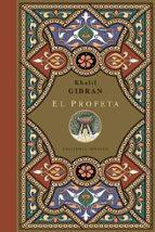 el profeta-gibran khalil gibran-9788497775434
