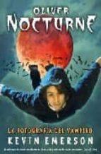 oliver nocturne: la fotografia del vampiro-kevin emerson-9788498005134