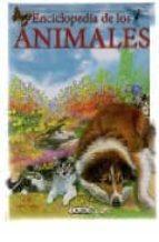 enciclopedia de los animales 2 9788498066234