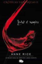lestat, el vampiro (crónicas vampíricas ii)-anne rice-9788498729634