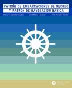 patrón de embarcaciones de recreo y patrón de navegación básica (ebook) marcel·la castells sanabra jordi mateu llevadot jordi torralbo gavilan 9788498805734