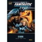 El libro de Ultimate fantastic four. el cruce autor MARK MILLAR EPUB!