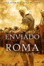 el enviado de roma wallace breem 9788498890334
