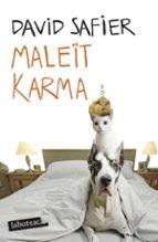 maleit karma-david safier-9788499306834