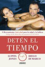 detén el tiempo (ebook)-lupita jones-9788499440934