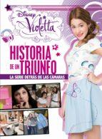 violetta. libro de fotos. historia de un triunfo-9788499514734