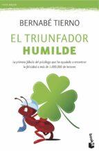 el triunfador humilde-bernabe tierno-9788499983134