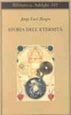 storia dell eternita jorge luis borges 9788845913334