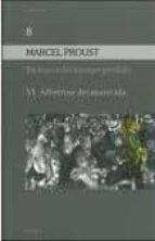en busca del tiempo perdido (vol. vi): albertine desaparecida marcel proust 9789500397834