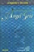 cronicas del angel gris-alejandro dolina-9789505816934