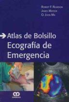 atlas de bolsillo ecografia de emergencia robert f. reardon james mateer o. john ma 9789587550634