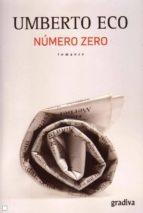 número zero (portugues)-umberto eco-9789896166434
