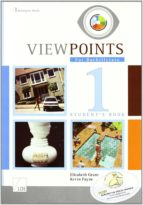 viewpoints alum (1º bachillerato) 9789963479634