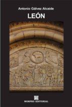 león (ebook)-antonio galvez alcaide-cdlap00003034