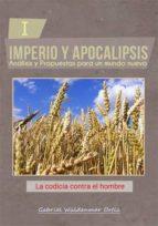 la codicia contra el hombre (ebook)-gabriel wuldenmar ortiz-cdlap00005834