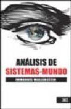 analisis de sistema-mundo-immanuel wallerstein-9789682326042