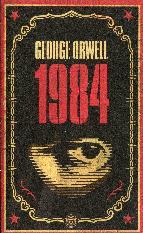 nineteen eighty four (1984) george orwell 9780141036144
