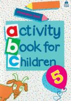 oxford activity books for children: book 5-christopher clark-9780194218344