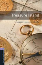 oxford bookworms library 4 treasure island mp3 pack robert louis stevenson 9780194621144
