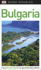 bulgaria 2018 (guias visuales)-9780241341544