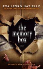 the memory box (ebook)-9780692741344