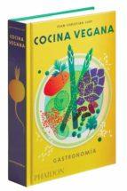 cocina vegana: gastronomia-jean christian jury-9780714874944