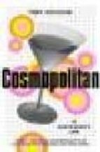 Cosmopolitan: a bartender's life Descargar libros en espanol my little book