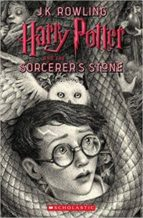 harry potter and the sorcerer s stone-j.k. rowling-9781338299144