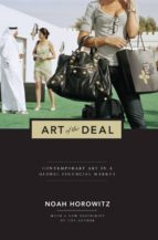 art of the deal (ebook)-noah horowitz-9781400836444