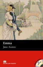 macmillan readers intermediate: emma pack jane austen 9781405074544