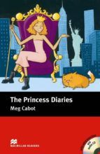 macmillan readers elementary: princess diaries the pack-meg cabot-9781405080644