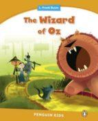 penguin kids 3 wizard of oz reader 9781408288344