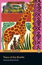 plpr4:tears of the giraffe new & mp3 pack 9781408294444