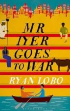 Inglés audio libros gratis torrent descargar Mr iyer goes to war