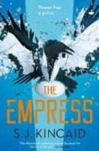 empress-s.j. kincaid-9781471169144